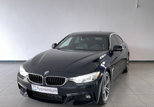 BMW 420 Grand Coupé D Pack M Auto