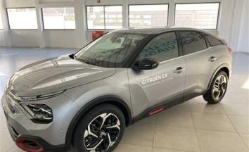 Citroën C4 1.5 BlueHDi Shine
