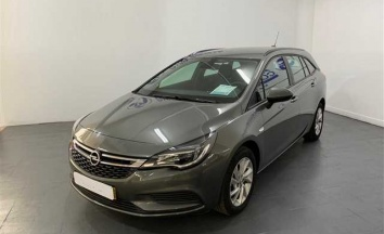 Opel Astra st 1.6 CDTI Ecotec Business Edition S/S