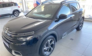 Citroën C5 aircross 1.5 BlueHDi M Feel