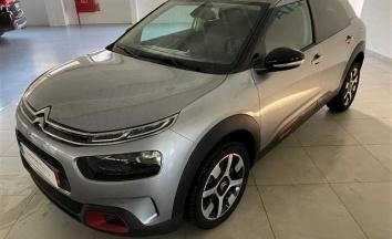 Citroën C4 cactus 1.2 PureTech Shine