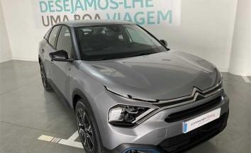 Citroën C4 e- Feel