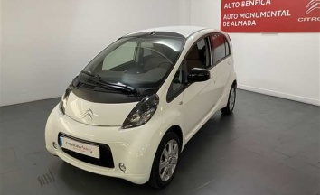 Citroën C-zero Seduction
