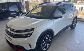 Citroën C5 aircross 1.5 BlueHDi Shine EAT8