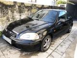 Honda Civic 1.4is 3P