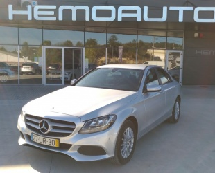 Mercedes-Benz C 200 BlueTec Exclusive