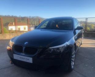 BMW M5 LCI V10 507 CV !!!!!! IUC ANTIGO !!!!!