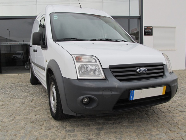 Ford Transit Connect T230