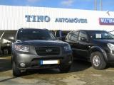 Hyundai Santa Fe 2.2 CRDI 7 LUGARES 4 W  STYLE.AUT