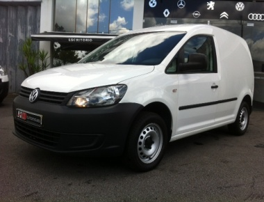 Vw Caddy 1.6 TDI Extra A/C