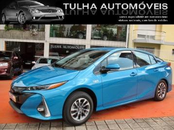 Toyota Prius PHV 1.8 Plug-In HYBRID