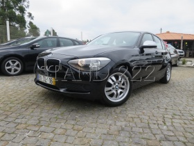 BMW 116 d EffivientDynamics