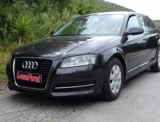 Audi A3 Sportback 1.6 Tdi Attaction