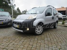 Citroën Nemo 1.3 HDi XTR