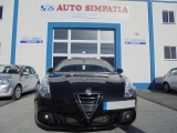 Alfa Romeo Giulietta 1.6Jtd Distinctive