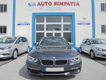 BMW 320 D Luxury