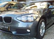 BMW 118 D E.D.