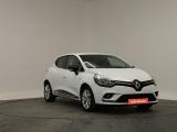 Renault Clio 0.9 TCe Limited Bi-Fuel