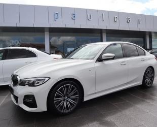 BMW 320 D Pack M Auto G20