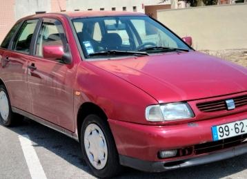 Seat Ibiza 1.4 iGLX (6K1) 60 CV