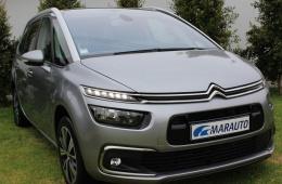 Citroën C4 Spacetourer 1.5 BlueHDi Feel