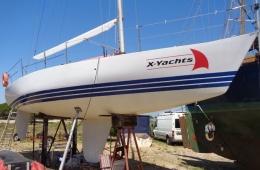 X Yachts  3.4 Tonner