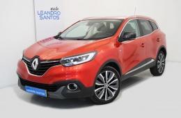 Renault Kadjar 1.2 TCe Bose Edition EDC