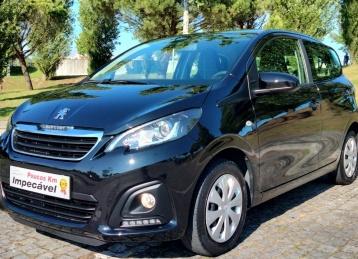Peugeot 108 1.0 VTI STYLE 69 CV