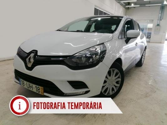 Renault Clio, 2018
