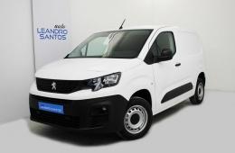 Peugeot Partner 1.5 BlueHDi Asphalt Standard