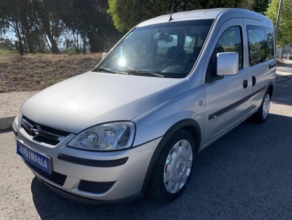 Opel Combo Tour 1.3 CDTI