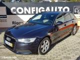 Audi A6 avant Multitronic