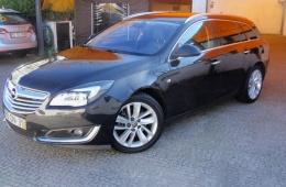 Opel Insignia Sports Tourer 2.0 Cdti Cosmo 140cv