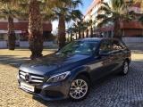 Mercedes-benz C 220 BlueTECExclusive Aut.
