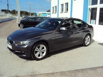 BMW 320 D Sport 183cv