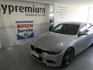 BMW Série 3 330e edrive Pack M plug-in (252cv) iva dedutível