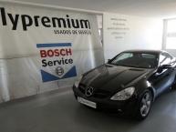 Mercedes-Benz SLK 200 kompressor (163cv) Cx. Automática