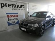 BMW X4 xdrive 20d Pack M Auto (190cv) NACIONAL