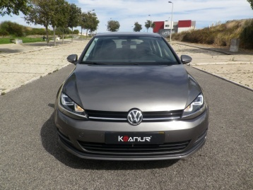 Vw Golf 1.2 TSI BlueMotion