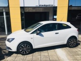 Seat Ibiza SC Van Diesel Business