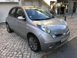 Nissan Micra A/C - Financiamento - Garantia - Nacional