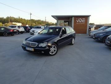 Mercedes-Benz C 220 Elegance 143cv
