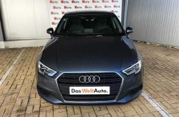 Audi A3 limousine 1.6 TDi Design