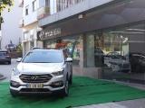 Hyundai Santa fé 2.2 CRDi Premium Aut.