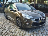 Citroën DS3 1.6 HDI Sport Chic GPS