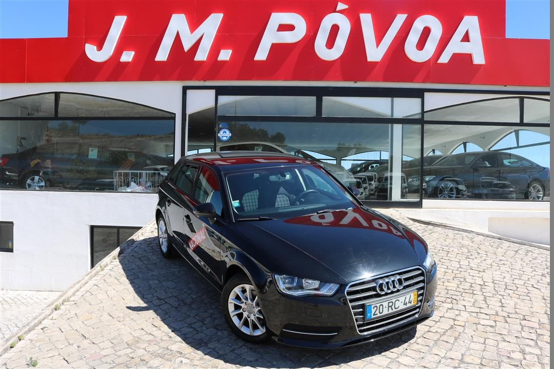 Audi A3 Sportback 1.6 TDI Business Line Attraction
