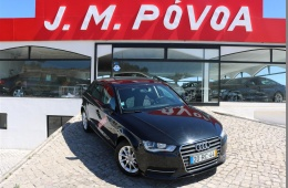 Audi A3 Sportback 1.6 TDI Business Line Attraction
