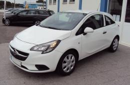 Opel Corsa 1.3 CDTI Van 75cv