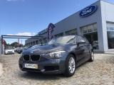 BMW 116 EfficientDynamics GARANTIA