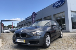 BMW 116 EfficientDynamics GARANTIA